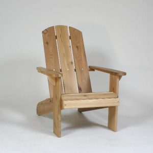 Coastal Chair Collection